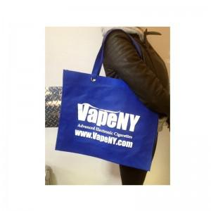 VapeNY Shopping Bag