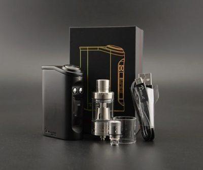 Tesla Nano 60W TC starter kit