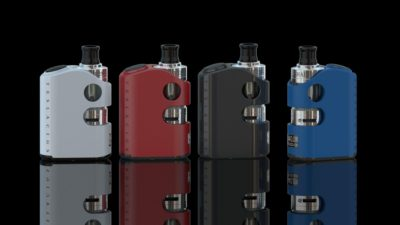 Stealth 40w Kit